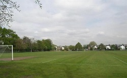 Football Pitches for Hire