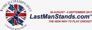 Last Man Stands Dulwich 2013