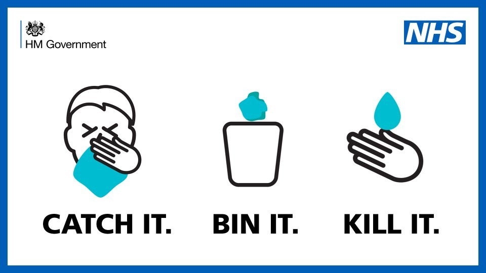 Catch It, Bin It, Kill It Cricket Guidance