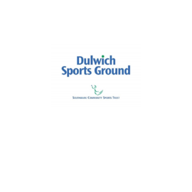 Dulwich Sports Ground Logo London (DSG)